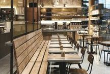 INDUSTRIAL INTERIORS / NO LONGER A TREND. THE INDUSTRIAL AESTHETIC IS FIRMLY IN THE DESIGN PALETTE OF HOSPITALITY INTERIOR PROFESSIONALS. VIEW IDEAS, INSPIRATION AND PRODUCTS FROM HILL CROSS. FROM DISTRESSED METALS TO VARYING BUILDING MATERIALS: SUCH AS BRICK, CONCRETE, METALS AND WOODS: INDUSTRIAL CAN MEAN WHATEVER YOU WANT IT TO.