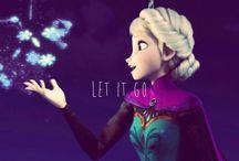 Disney & my childhood... / by Marina Sweet