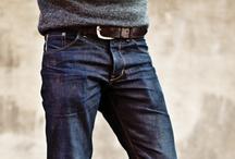 Man Style / by Laura Thomas (Huthwaite)