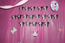 Izabella's 2nd Birthday Party
