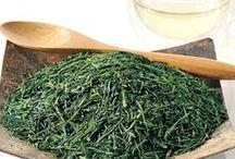 Green Tea / by TEAVANA
