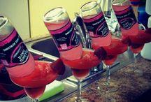 Drinks! / by Ashley Kern