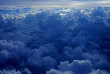 Space & Sky & Weather Up High / More amazing creations! Thank you Jehovah! / by Leslie Rhoades