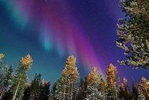 Aurora..  My dream..