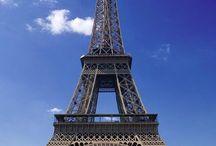 Paris and Madrid <3 / by Marina Sweet