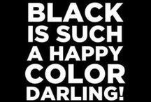 Black&White Spring
