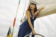 Talk Nautical To Me Baby