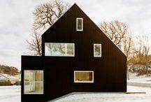 Architektur / by Ina Hattenhauer