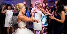 Fun Photos & Ideas / Have some fun at your wedding and make sure the photographer captures those priceless moments!