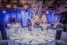 Winter Wonderland Decor [seven-degrees] / Discover our legendary Winter Wonderland holiday décor. Enjoy complimentary magical décor during the winter season here at [seven-degrees].