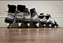 hockey / by Anneke Vermaak