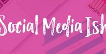 That Social Media Ish | Social Media Marketing for Solopreneurs