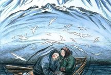 Inuit / Inuit in Grenland, Alaska and Canada