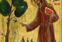 Saint Francis of Assisi / His life and wisdom