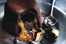 Recipes: Chocolate Desserts