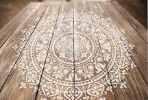 Mandala Decor Inspiration