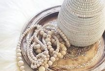 Wooden Beads/Sukha