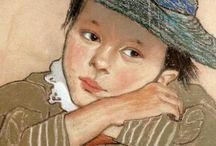 Art - Portraits