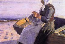 The Skagen Painters   Artists   Denmark