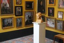 The Fyn's Artists | Denmark