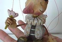 Puppetry | Theatre
