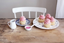 Cake and CupCake / by Marie-Josée