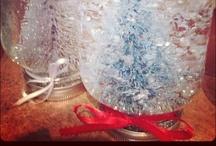 Christmas Jolly Holiday / by Daria Muirhead