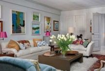 Design & Decorate / by Robyn Windham