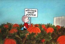 Halloween / Halloween ideas of all sorts. / by Sonya Price