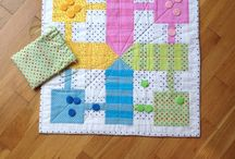 Quilting / Everything Quilting! / by Charlene Trieloff