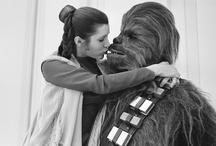 Star Wars / by Kandice Halfacre