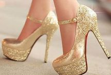 Shoes!!!!!!!!!!!!!!!!!!!! <3 / by Sharla May