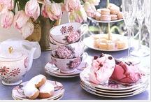 Sweet table / by Marie-Josée