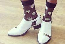 Tabbisocks Clear Socks