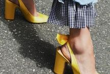 Adorn: shoe edition / I'll take these in a 9.