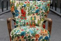 Chairs / by Robyn Windham