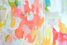 Art In Decor / by Robyn Windham