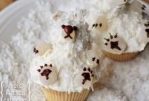 Cupcake Ideas / by Alyssa Atkinson