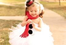 Cute Baby Pics / by Alyssa Atkinson