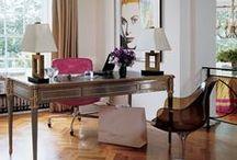 Stylish interiors: workspace edition