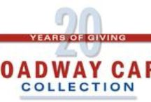 Broadway Cares Online Store / Broadway Cares/Equity Fights AIDS once again serves up a plethora of unique and original merchandise in our latest online Catalog of Giving. Each item offered caters to anyone with an appetite for theatre, be it on Broadway or anywhere else in the world. / by Broadway Cares /Equity Fights AIDS