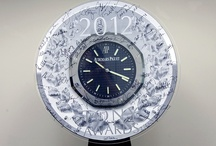 Audemars Piguet Tony Award Clocks