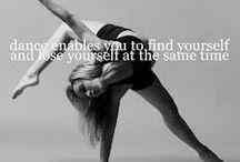 Dance = Love