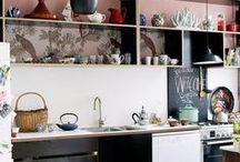 Stylish interiors: kitchen edition