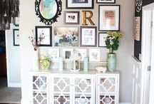 Entryways | Halls | Stairs