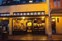 1912 Pike Place Starbucks