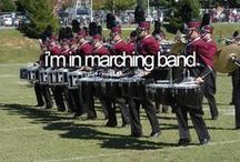 Band Geek? Guilty as charged ;)