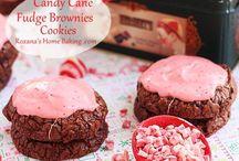 Holiday Baking {Christmas goodies} / by Daria Muirhead