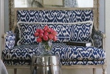 Siamese Dreams / The allure of Thailand - its style, history and people  / by Capel Rugs