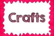 Smarty Kids Crafts / Crafts for kids